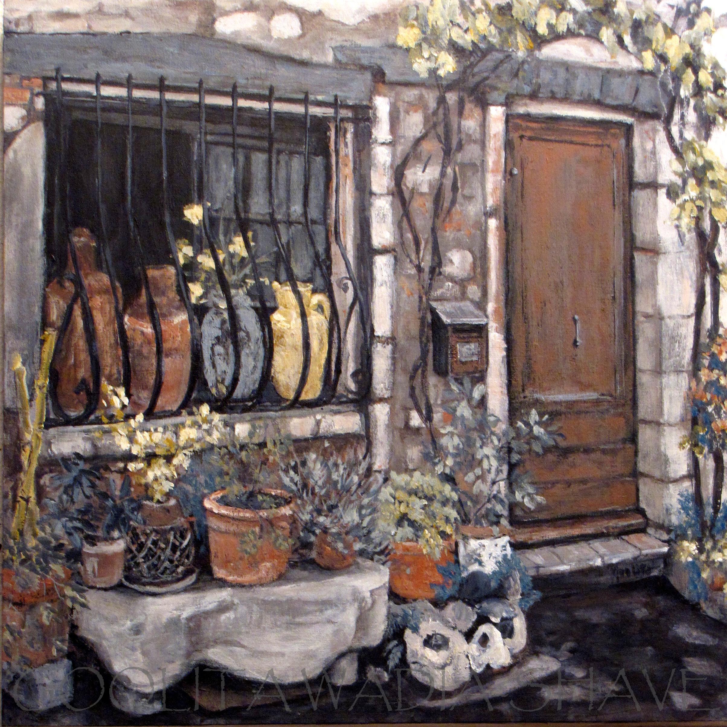 Doorways France
